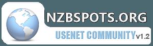 Nzbspots.org website