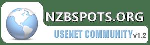 NZBspots logo