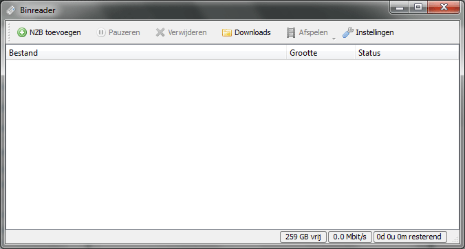 binreader-simpel-usenet-downloader