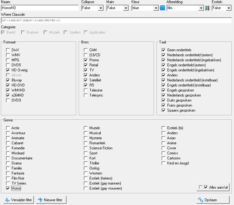 spotgrid-filter-systeem
