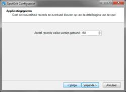 spotgrid records