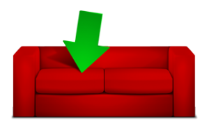 couchporato logo