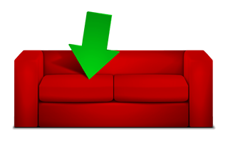 couchporato logo manual