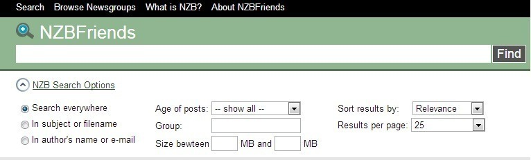 nzbfriends.com