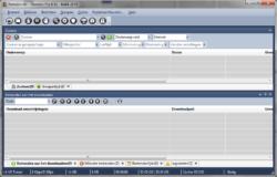 newsbin-pro-interface