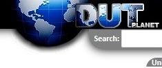 Dut Planet site
