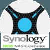 sonnar synology nas logo