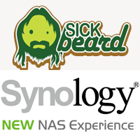 synology sickbeard logo