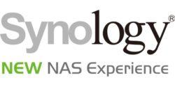 Synology Handleidingen -logo