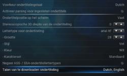kodi-ondertiteling