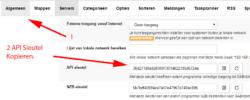 SABNZBD-API Key