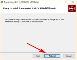 Windows-torrent-install