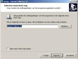 usenet collector v3 installeren windows