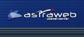 astra web logo