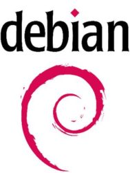 Debian Usenet tutorials logo