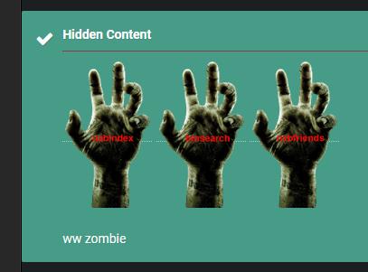 zombination download link en wachtwoord.