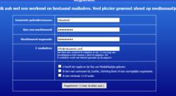 Mediamaat account