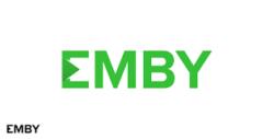 emby logo