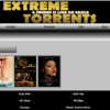 extreem torrents logo